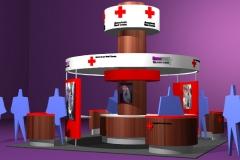 Red Cross Render