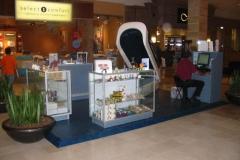 Aqua Massage Retail-Concession