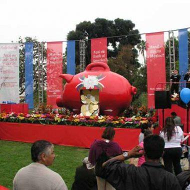 Design Event Production Services